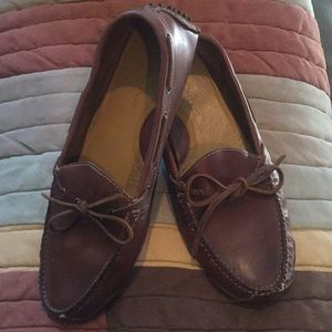 Cole Haan Driving Shoes - great condition.